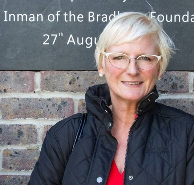 Peta Wilkinson, CEO Enham Trust